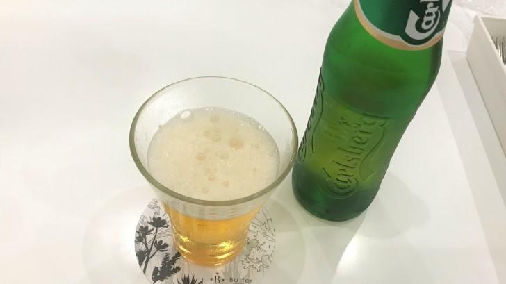 Butter 神戸ハーバーランド店のビール