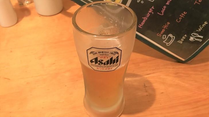 CLINK(クリンク)の生ビール