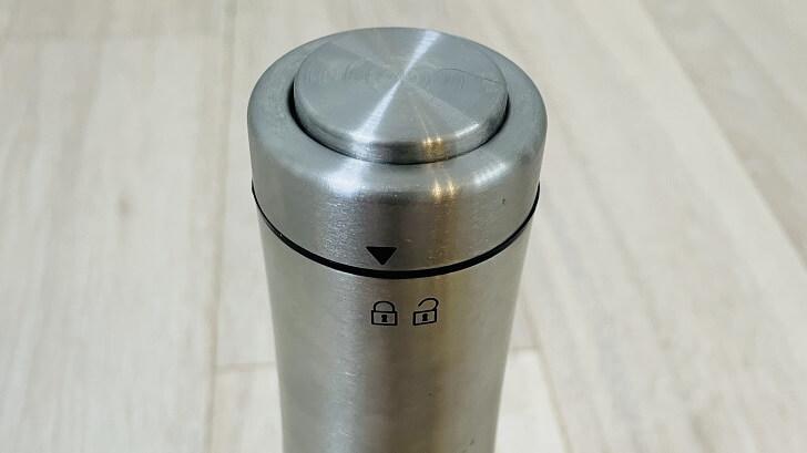 ラッセルホブス/Russell Hobbsの電動ミル ソルト&ペッパー(型番:7922JP)の使い方3